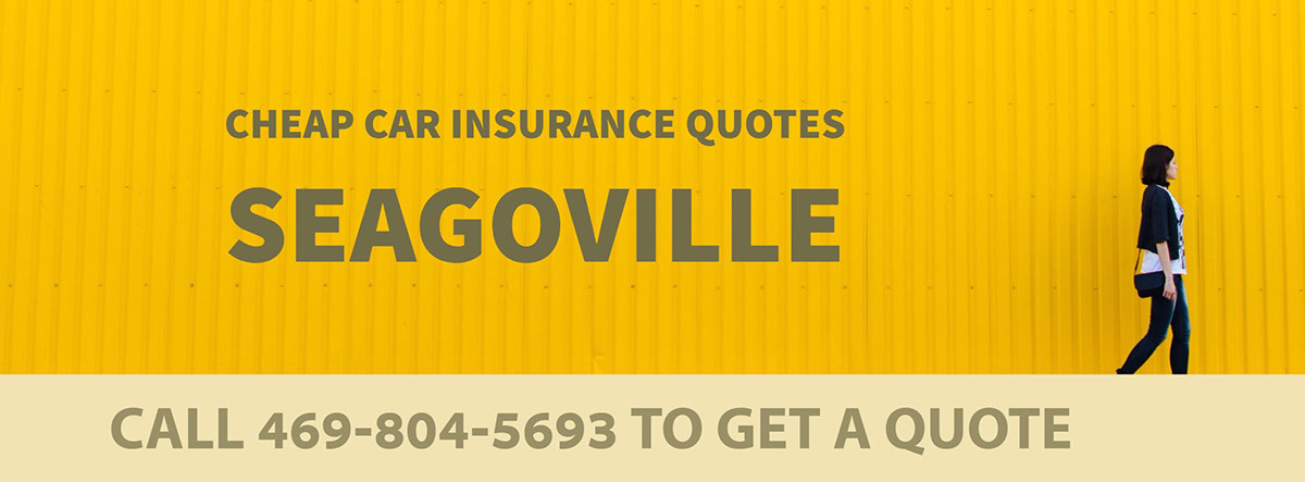 CHEAP CAR INSURANCE QUOTES SEAGOVILLE TX