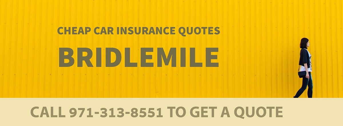 CHEAP CAR INSURANCE QUOTES BRIDLEMILE OR