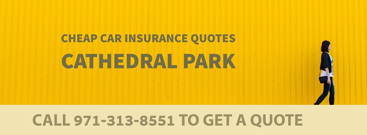 CHEAP CAR INSURANCE QUOTES CATHEDRAL PARK OR