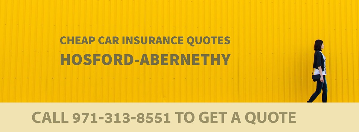 CHEAP CAR INSURANCE QUOTES HOSFORD-ABERNETHY OR