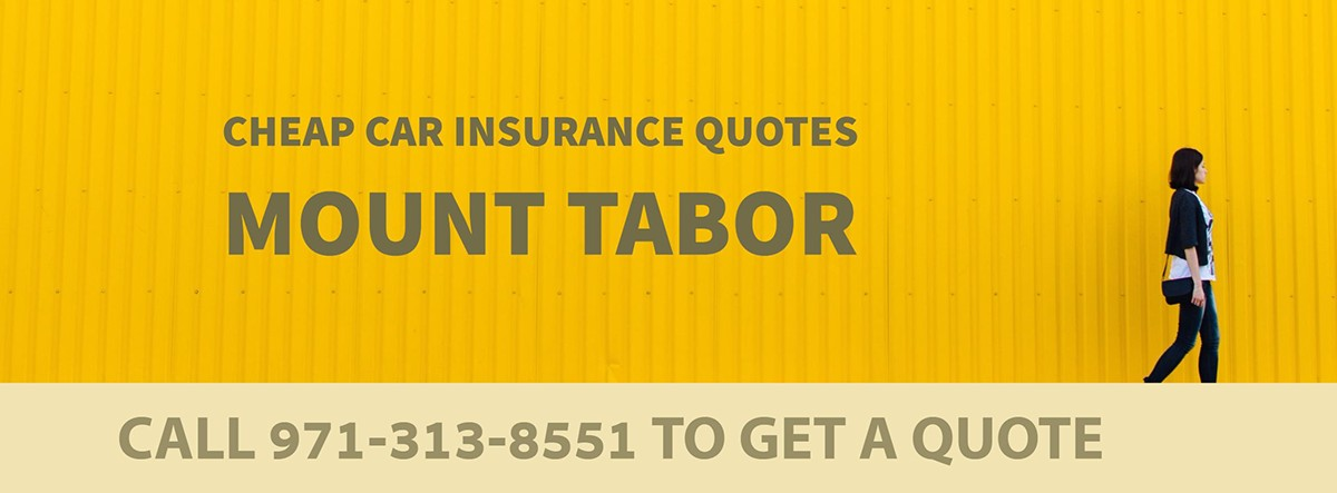 CHEAP CAR INSURANCE QUOTES NORTH TABOR OR