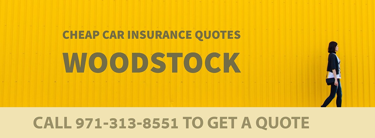 CHEAP CAR INSURANCE QUOTES WOODSTOCK OR