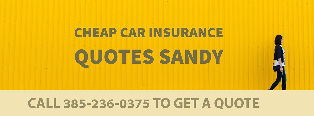 CHEAP CAR INSURANCE QUOTES SANDY GA